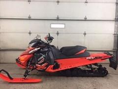 Snowmobile For Sale 2015 Ski-Doo 2015 REN BC X 800E-TEC E.S. ORG/BLK SKU #UXFE