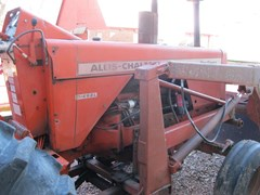 Tractor For Sale 1971 Allis Chalmers 180