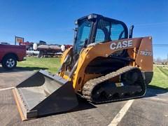 Skid Steer For Sale 2017 Case TR270 , 74 HP