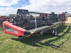 Header-Draper/Flex For Sale 2011 Case IH 2162