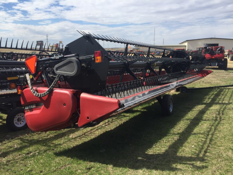 2015 Case IH 3162 Header-Draper/Flex For Sale
