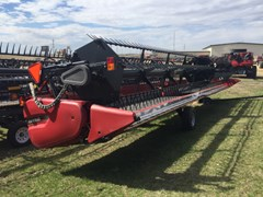 Header-Draper/Flex For Sale 2015 Case IH 3162