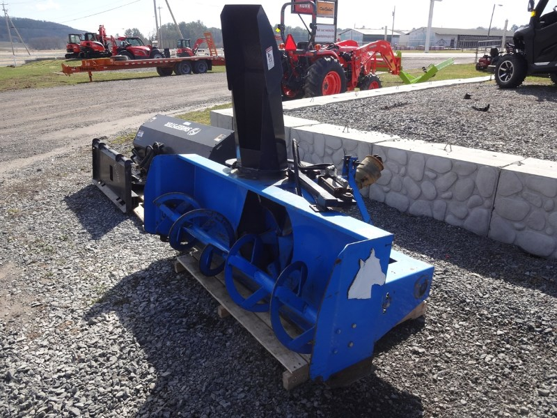 New Holland 74CSR Snow Blower For Sale