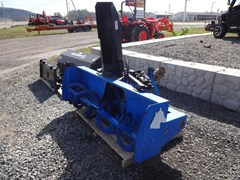 Snow Blower For Sale New Holland 74CSR
