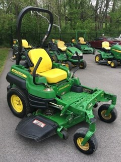 Riding Mower For Sale 2012 John Deere Z920A , 26 HP
