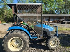 Tractor For Sale New Holland TC40 , 40 HP