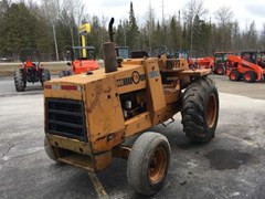 Forklift Attachment For Sale:  1980 Case 586C