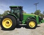 Tractor For Sale2012 John Deere 8285R, 285 HP
