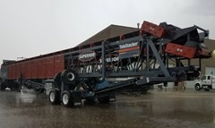 Conveyor - Stacking For Sale:  2018 Superior 30X150TSFD