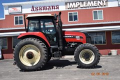 Tractor For Sale 2010 Versatile 220 MFD , 165 HP