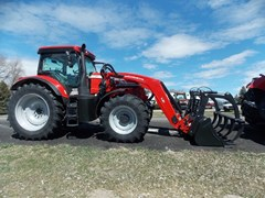 Tractor For Sale 2019 McCormick X7.660 MFD