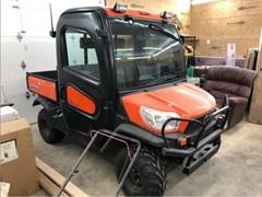 Utility Vehicle For Sale 2018 Kubota RTV1100CW