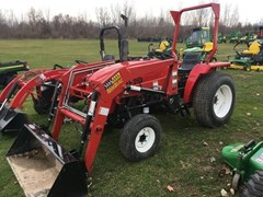Tractor For Sale 2007 Other Nortrac , 25 HP