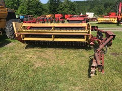 Mower Conditioner For Sale New Holland 479