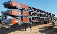 Conveyor - Transfer For Sale:  2018 Superior 36X70STSS-TRL