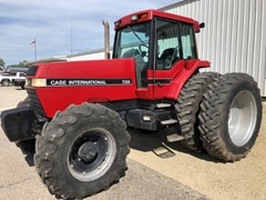 Tractor For Sale 1989 Case IH 7130 , 170 HP