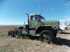 Misc. Truck For Sale 1991 American 931A2
