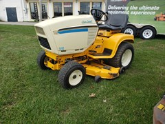 Riding Mower For Sale 1993 3D-P Technology 1440 , 14 HP