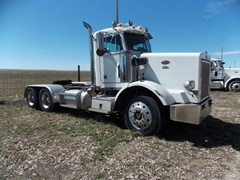 Misc. Truck For Sale 1986 Peterbilt 349