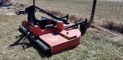 Rotary Cutter For Sale 2017 Bush Hog
