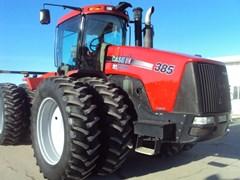 Tractor For Sale 2008 Case IH 385 STEIGER , 385 HP