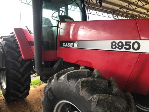 1998 Case IH 8950 Tractor For Sale