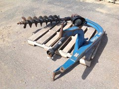 Post Hole Digger For Sale Ford 906LD