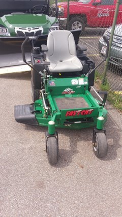 Zero Turn Mower For Sale 2009 Bobcat FAST CAT 942290 , 21 HP