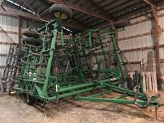Field Cultivator For Sale 2007 John Deere 2210L