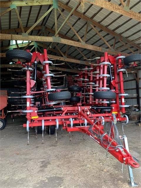 2013 Kongskilde 8200 Field Cultivator For Sale