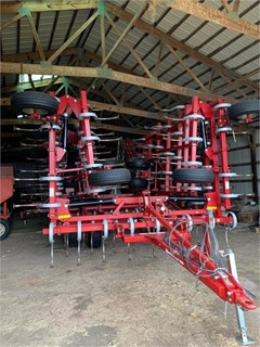 Field Cultivator For Sale 2013 Kongskilde 8200
