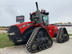 Tractor For Sale 2014 Case IH STEIGER 420 ROWTRAC