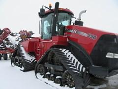 Tractor For Sale 2014 Case IH STEIGER 550