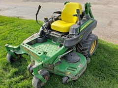 Riding Mower For Sale 2016 John Deere Z930R , 25 HP