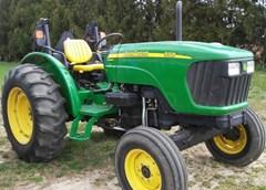 Tractor For Sale:  2006 John Deere 5235