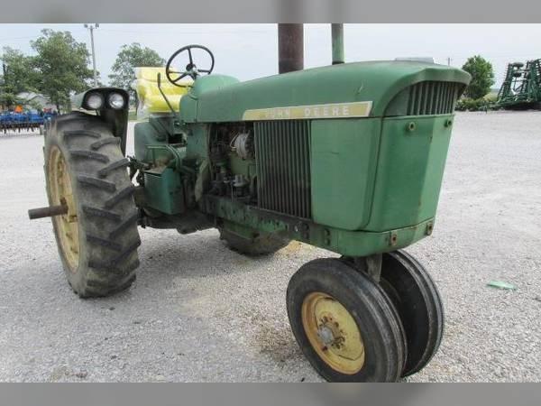 John Deere 3020 Tractor For Sale