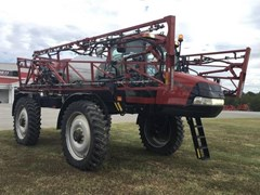 Sprayer-Self Propelled For Sale 2015 Case IH PATRIOT 3340