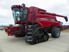 Combine For Sale 2012 Case IH 9230