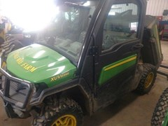 Utility Vehicle For Sale 2018 John Deere 835R