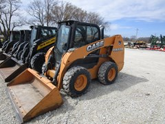Skid Steer For Sale 2011 Case SR220