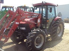 Tractor For Sale 2006 Case IH JX95 , 95 HP