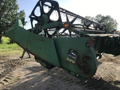 Header-Auger/Flex For Sale 1993 John Deere 925F