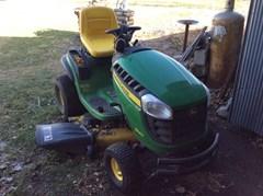 Riding Mower For Sale 2016 John Deere D140 , 22 HP