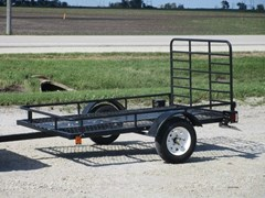 Utility Trailer For Sale 2007 Other MPTUM6096