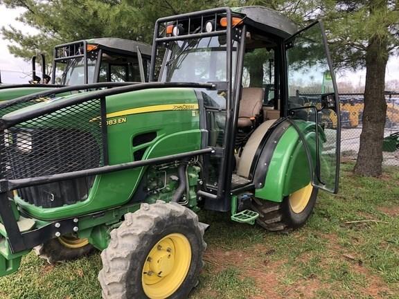 2015 John Deere 5083EN Tractor For Sale