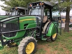 Tractor For Sale 2015 John Deere 5083EN