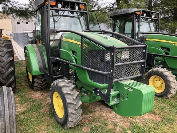 2015 John Deere 5083EN Tractor For Sale