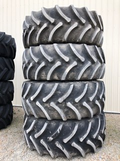 Wheels and Tires For Sale Firestone 710/70R42