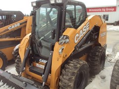 Skid Steer For Sale 2018 Case SV280 , 74 HP