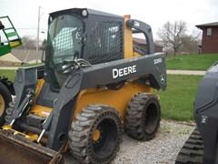 Skid Steer For Sale 2010 Deere 326D